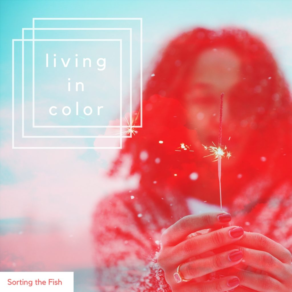 Living in Color: Sorting the Fish - The Gathering